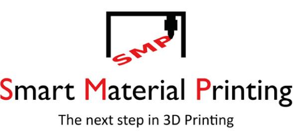 Smart Material Printing B.V. (Logo)